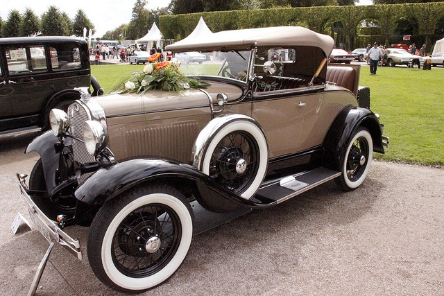 1930 Ford Model A Roadster_IMG_1391 by nemor2, via Flickr
