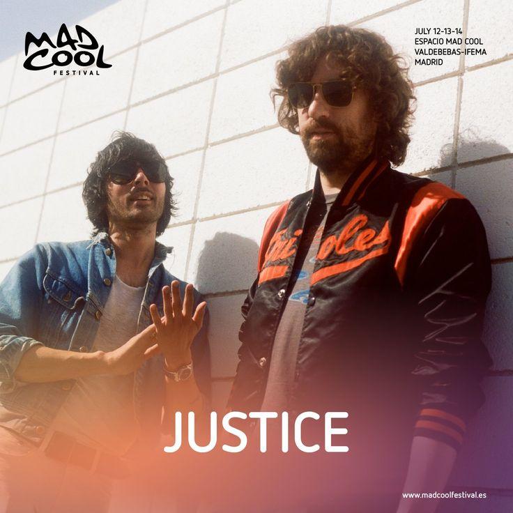 """Madrid & Music en Twitter: """".@BRMCofficial y @JusticeElectro se incorporan al #MadCool2018. Recordamos, que el 5/Dic saldrán los primeros abonos del @madcoolfestival en… https://t.co/XtWODqUfzC"""""""