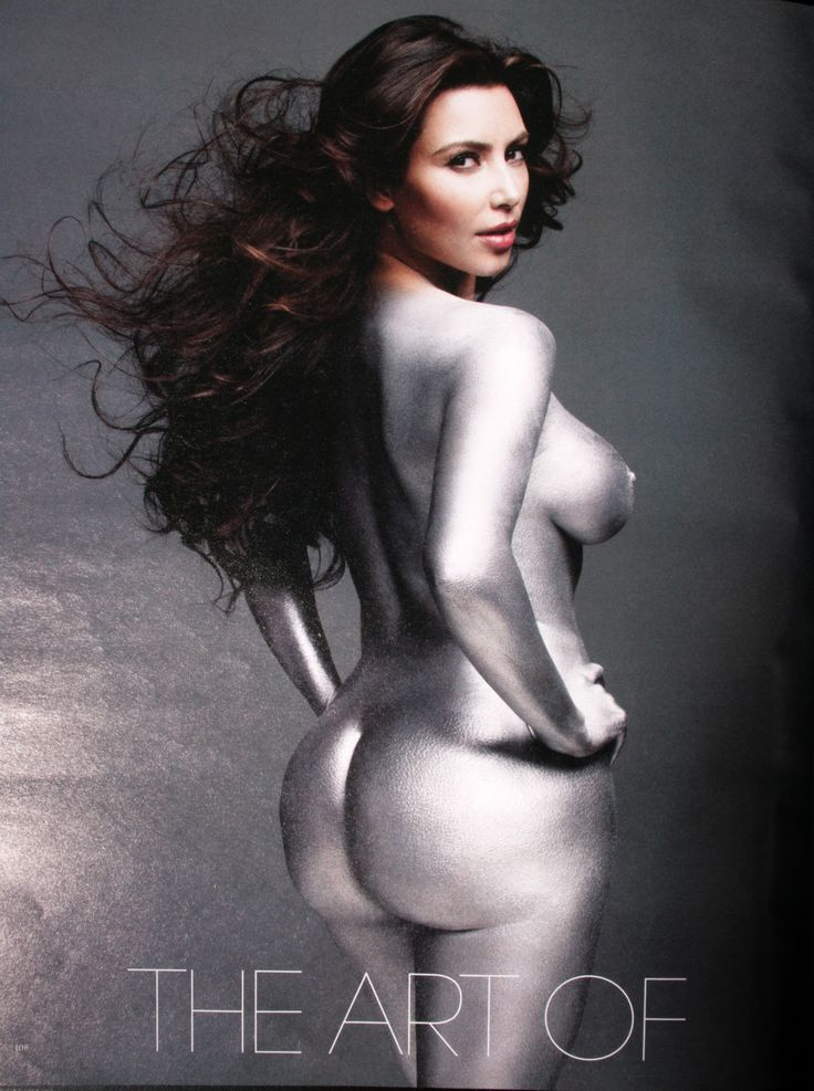 kim kardashian. i thought photo shop was supposed to make you look better!