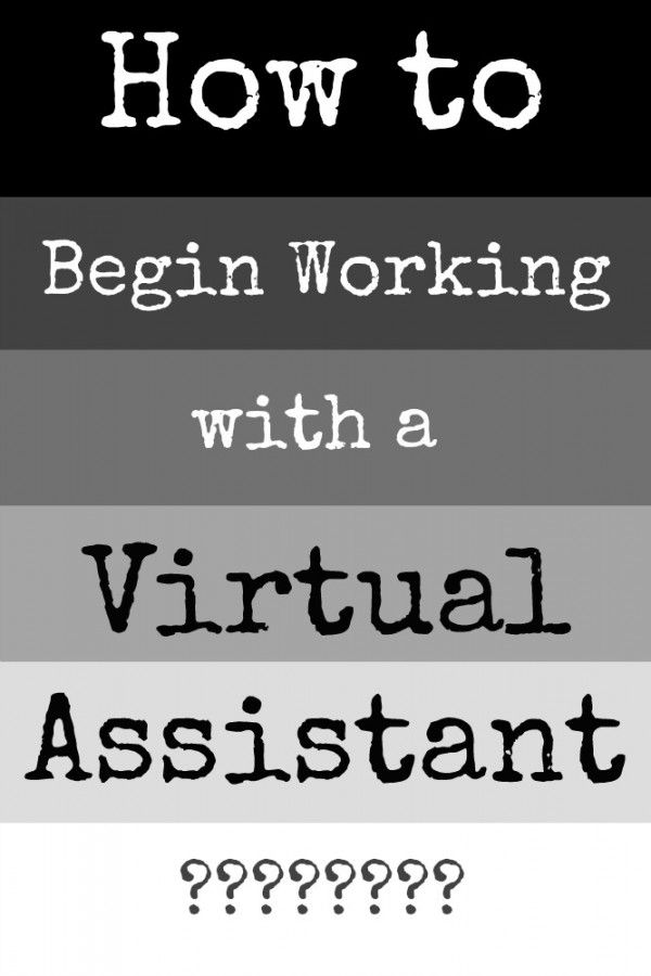 what is a virtual assistant is it time to hire some help this will
