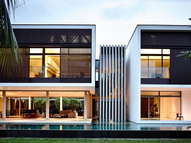 Gallery Of 59btp House Ong Ong Pte Ltd 21 Architecture Architecture House Contemporary House Design Contemporary house style history