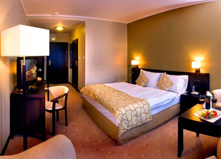 Hotel Artus in Polen