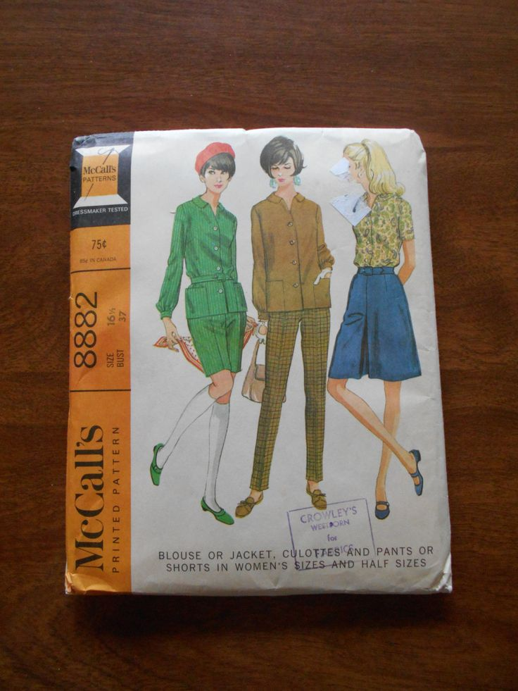230 besten Vintage Sewing Patterns For Sale Bilder auf Pinterest ...