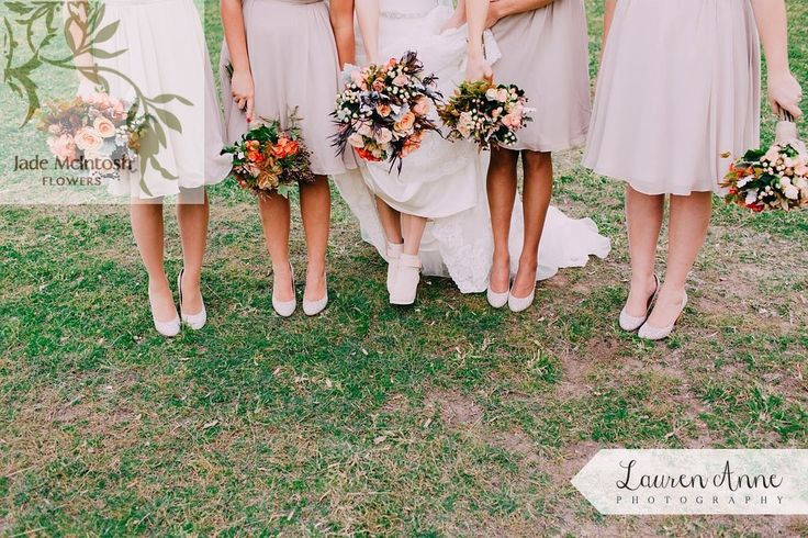 Wedding Bouquet Flowers Gallery | Jade McIntosh Hunter & Newcastle