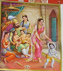 Sri Rama Avatara