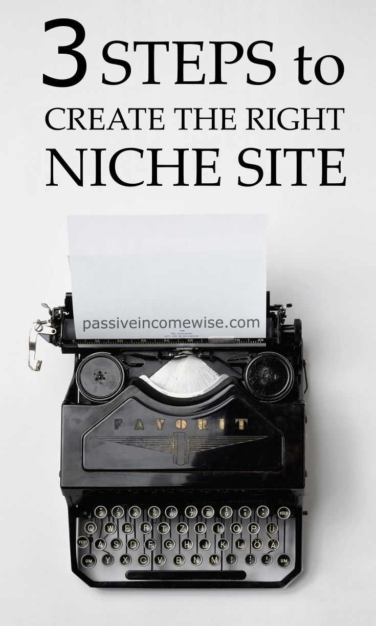 Choosing the right Niche for your Blog is the first thing that you should decide when you want to start a new online business. Keyword research, choose host and web domain are some examples of things you need to consider.