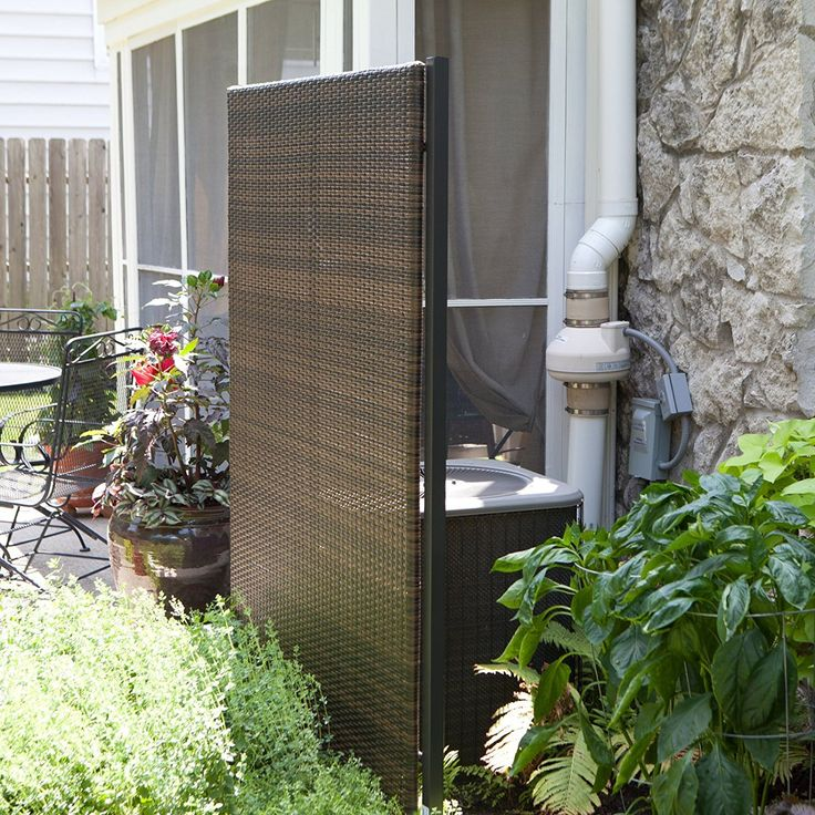 Porch Vs Deck Which Is The More Befitting For Your Home: 30 Best Outdoor Privacy Screens Images On Pinterest