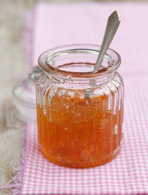 Fűszeres narancslekvár   femina.hu