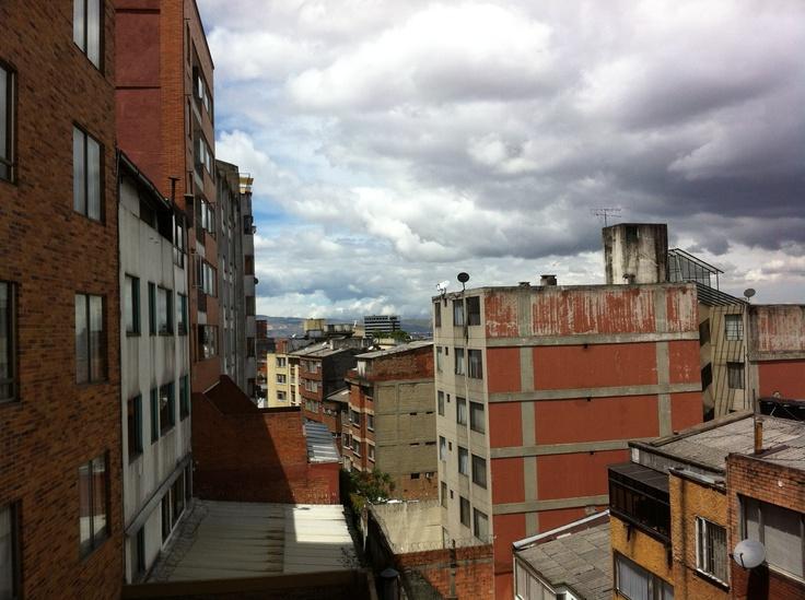 Bogotá DC, marzo 2012.