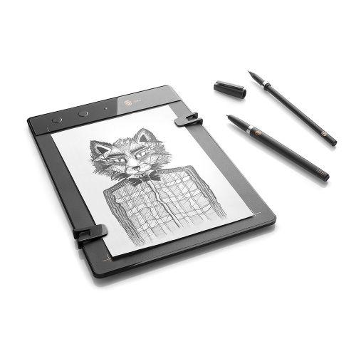 Tablette graphique ISKN Slate - Pack essentiel