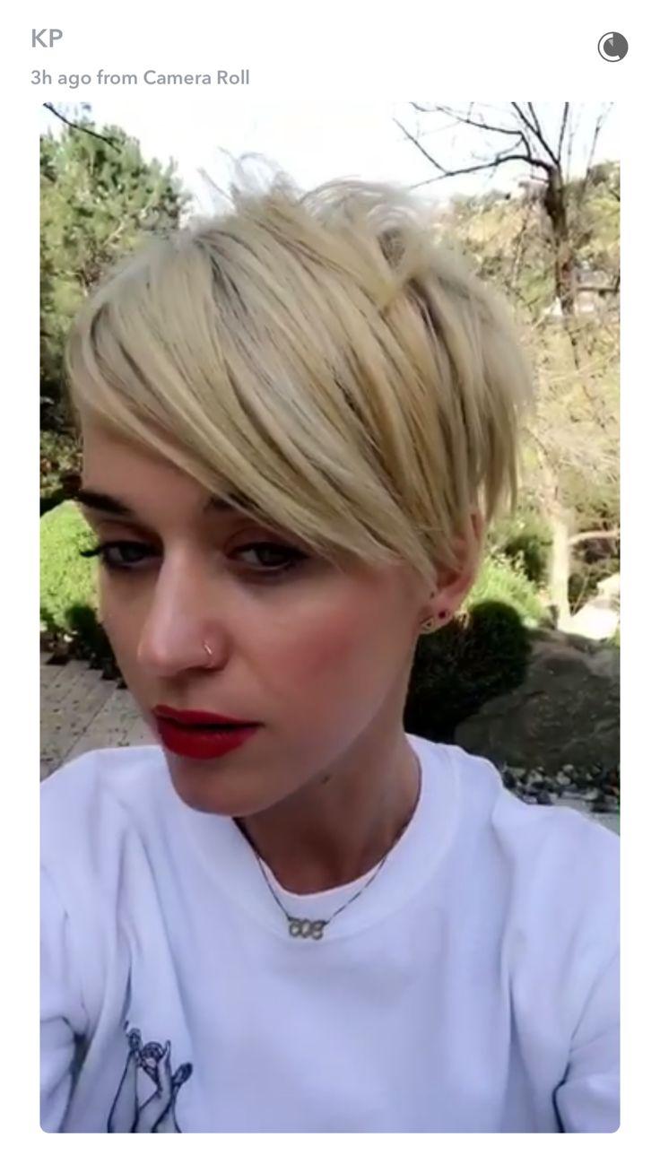 best josie hair cuts images on pinterest hair dos short hair