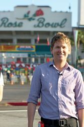 Kenneth Brown, Celebrity Interior Designer and TV Host, Shows How to Flea-Market Shop at the World Famous Rose Bowl