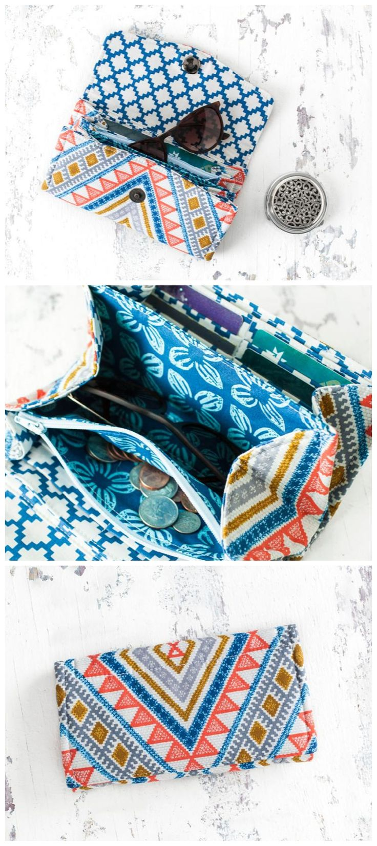 4578 besten sewing bags totes handbags purses Bilder auf Pinterest ...