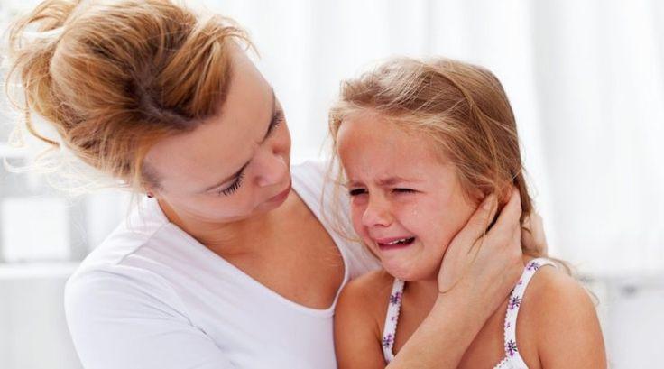 Çocuğunuzun Anksiyete İle Baş Etmesine Yardımcı Olun