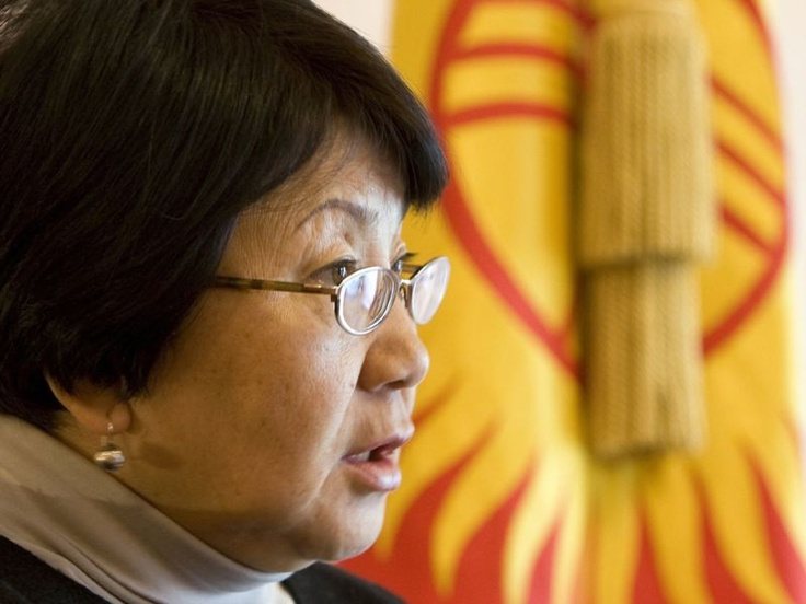 Central Asia's 10 Most Influential (And Connected) Women