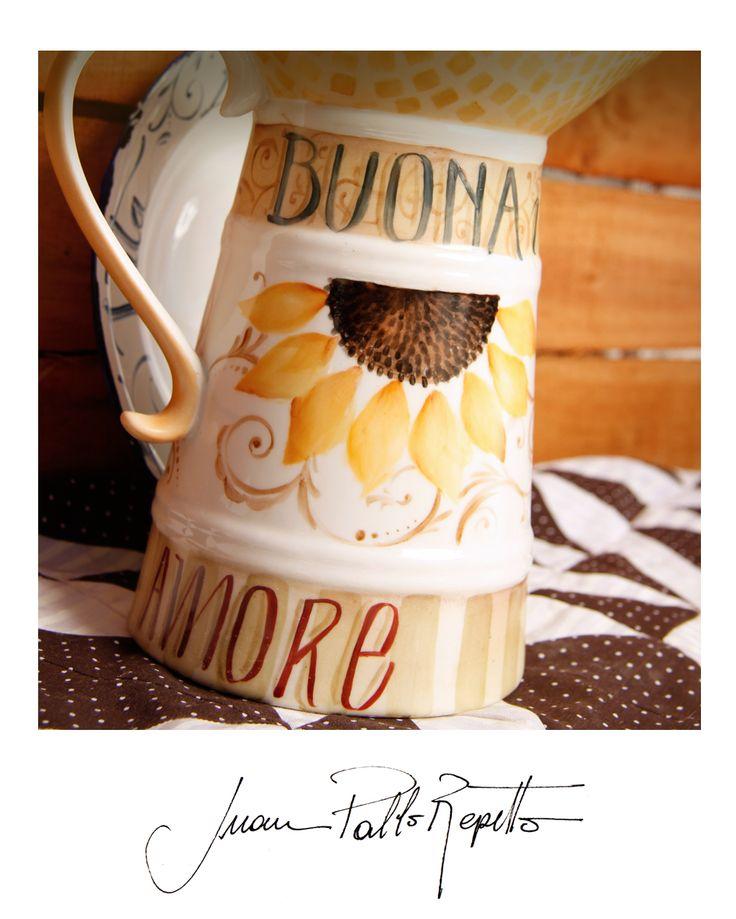 pintura en porcelana, deco, arte, patisserie, cafe, deco