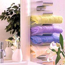 Полотенца для ванной. Сколько и каких?