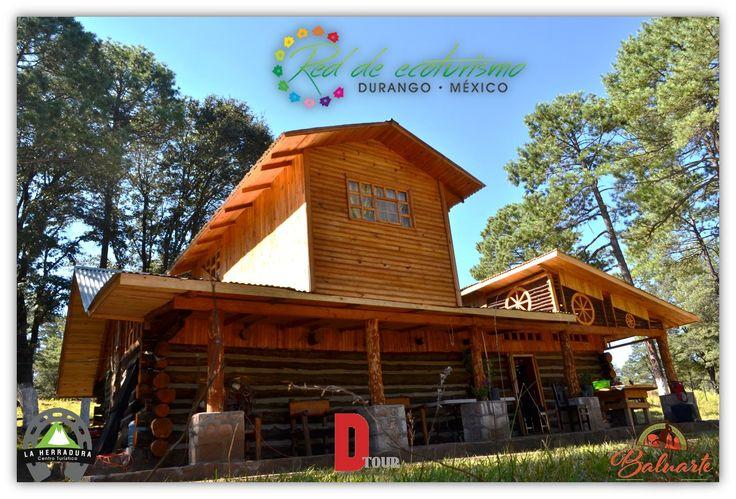17 best images about caba as en durango on pinterest for Villas campestre durango