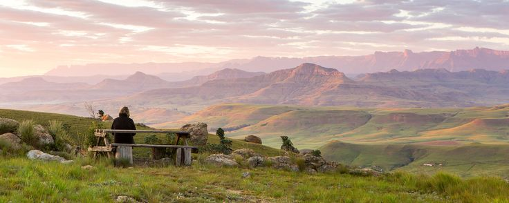 Our Photo Editor travels a lot- these are her favourite South African spots of the year.