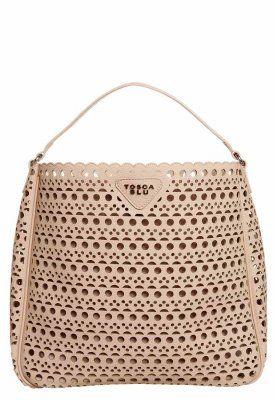 Tosca Blu Shopping Bag - naturale