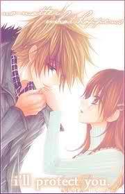 No matter what happens, I'll protect you - Tasuku and Teru