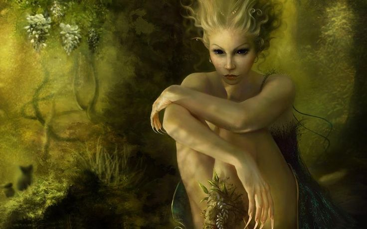 Arach tells the tale of many magickal creatures. If you were a magickal creature, which one would you be?  www.readarach.com  #fantasy #arach #creatures  #magick