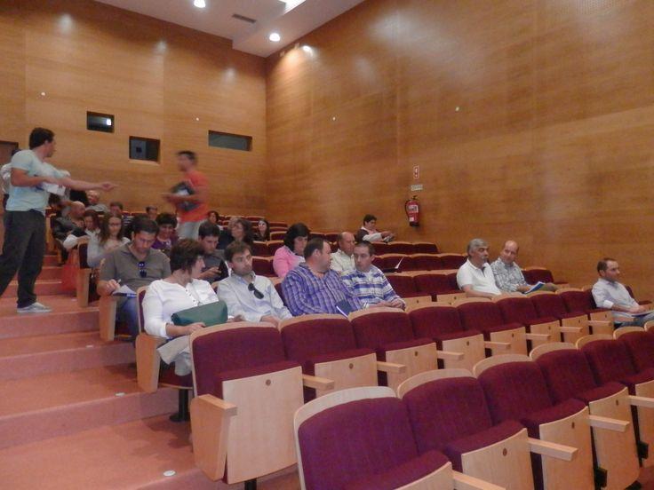 Sessão Fornos de Algodres
