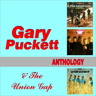 Jovenes Mayores De 40: Gary Puckett And The Union Gap