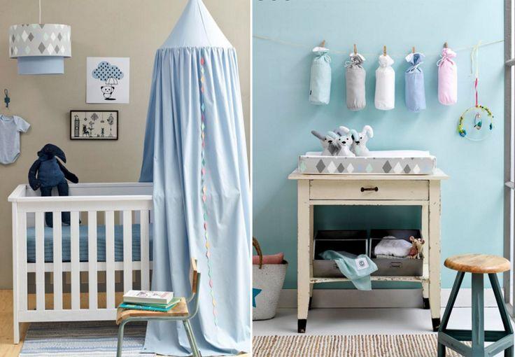 Alles voor de babykamer van een jongen vind je op Babykamer-jongen.nl. Leuke webshops, mooie accessoires, ledikantjes en lampen. Check onze nieuwste tips!