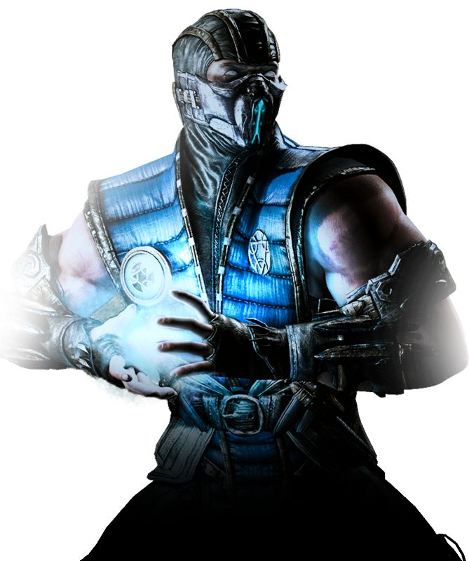 "Kuai Liang (奎良 or 快涼), also known as Sub-Zero (絶対零度, ""Absolute zero""), formerly known as Tundra and the cyborg LK-52O, is a Lin Kuei assassin in the Mortal Kombat fighting game series. He is the younger brother of Bi-Han, who was the original Sub-Zero in the first Mortal Kombat game. The younger Sub-Zero made his debut in Mortal Kombat II. In one form or another, Sub-Zero has appeared in every generation of Mortal Kombat games as a playable character."