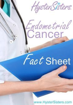 What do I need to know about endometrial/uterine cancer?   Description Endometrial cancer, a type of uterine cancer, is cancer of the uterine lining, or endomet