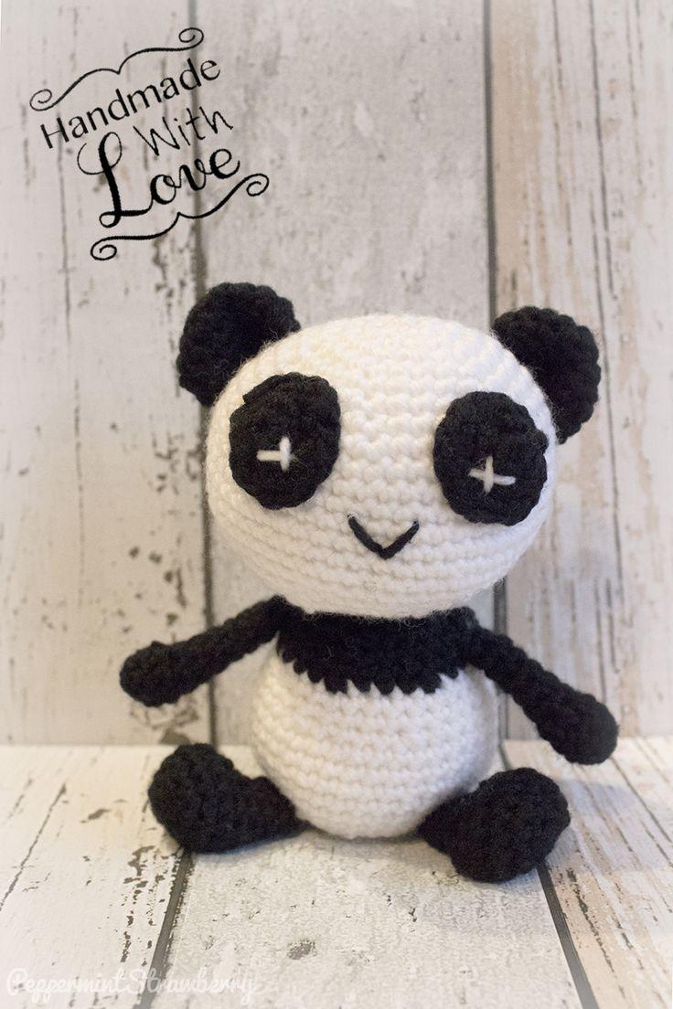 16 best Häkeltierchen images on Pinterest | Amigurumi und Häkeln crochet
