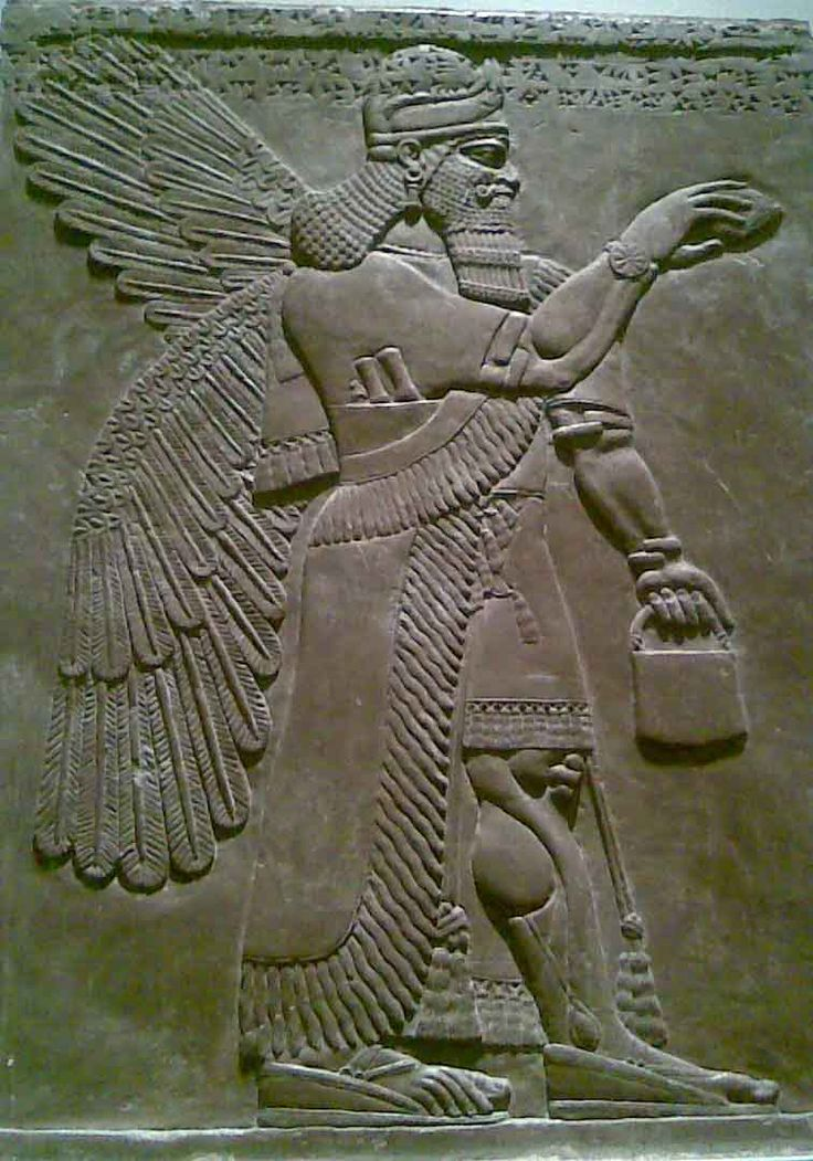 Sumerian and Annunaki | ... of the Human Race, The Urantia Book, and the Legends of the Annunaki