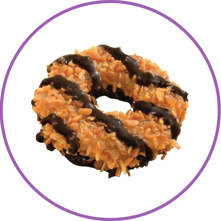 clipart girl scout cookies - photo #35