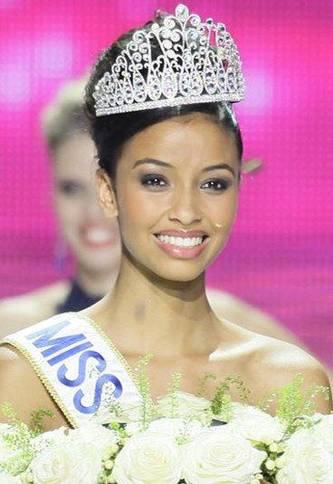 Miss France 2014 | Flora Coquerel : news, photos & videos de Flora Coquerel - aufeminin ...
