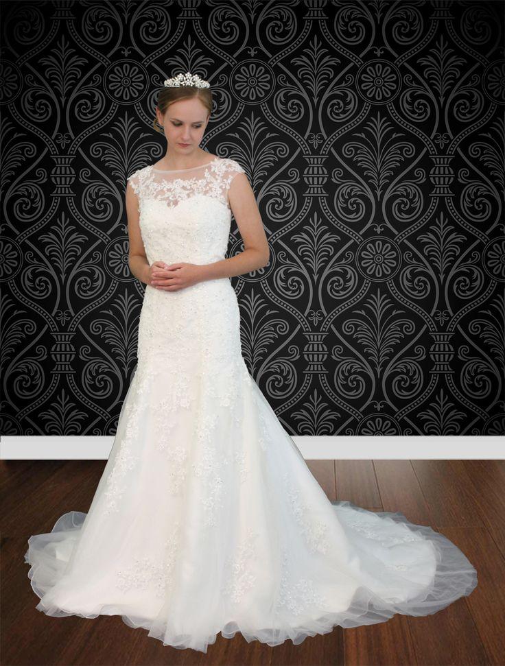 Chloe - Serenity Bridal and Formal