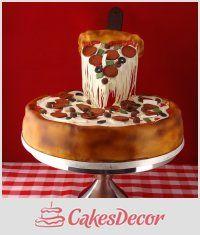 CakesDecor Theme: Gravity Defying Cakes - CakesDecor