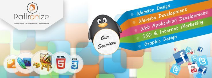 We are professional Website Development Company India specialized on custom…