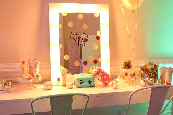 Zoella   Beauty, Fashion & Lifestyle Blog: Zoella Beauty   The Launch