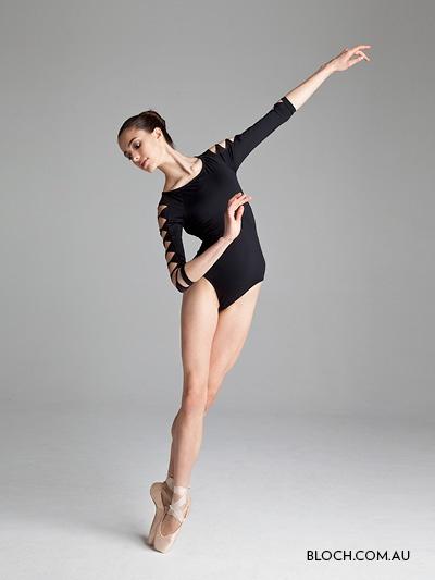 Bloch Dancewear Leotard