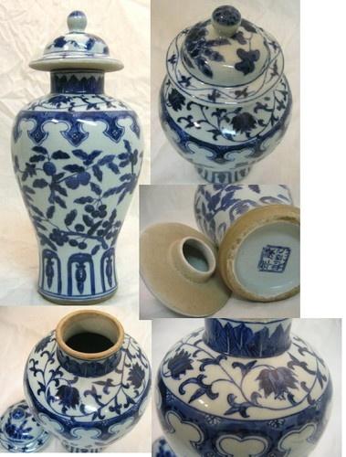 chinesisches Porzellan in traditioneller Handarbeit für Sammler A3 | eBay