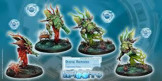 Image result for images of old infinity miniatures combined army