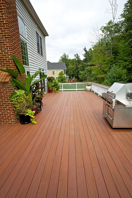 17 Best Images About Composite Decking On Pinterest