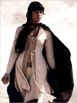 Gemma Arteton - Prince of Persia: Sands of Time