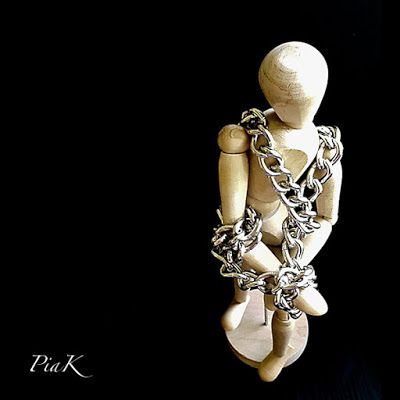 PiaK: Release me...
