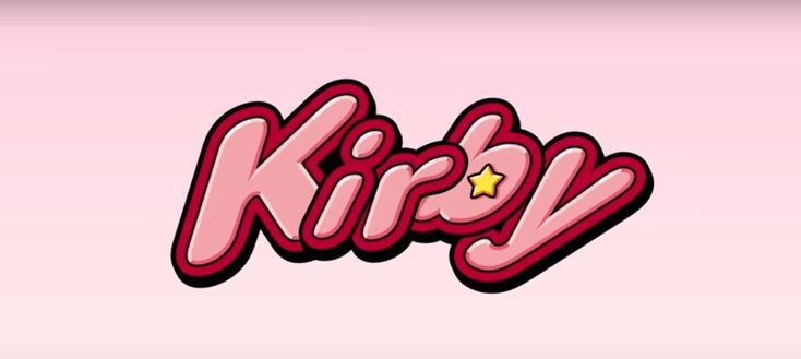 A New Kirby Game Is Announced At Ninetendo's E3 Spotlight