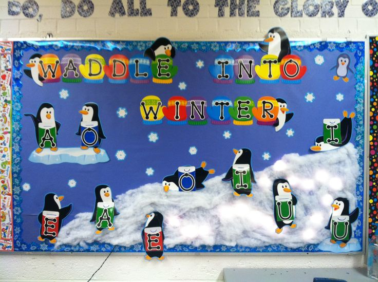 Winter Season Classroom Decorations ~ Best classrooms boards images on pinterest classroom