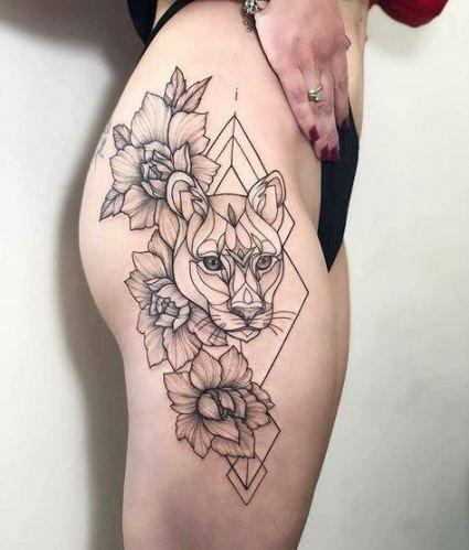 Super tattoo leg geometric henna 18+ Ideas