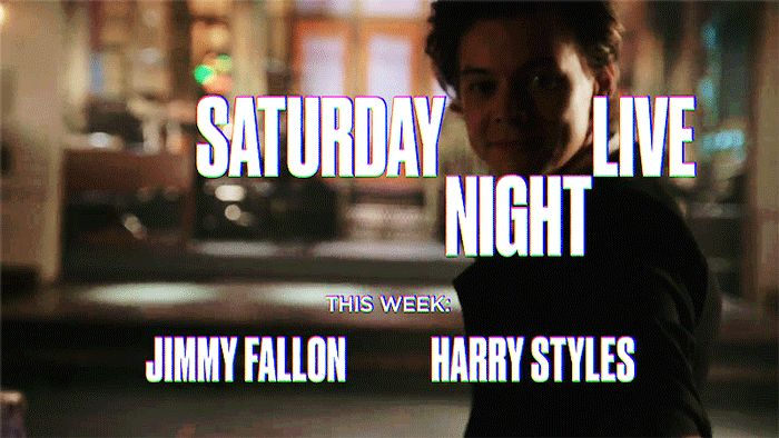 SNL Host Jimmy Fallon and Harry...