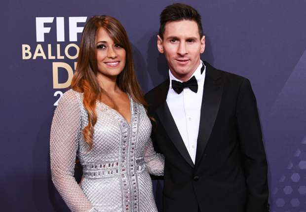 Lionel Messi has revealed more information about his upcoming wedding, which will be held in his hometown of Rosario in Argentina